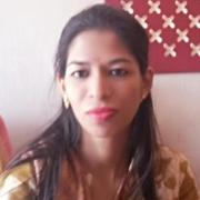 Vaghri / Wagri Bride