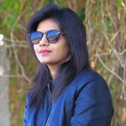 Kadva Patel Doctor Bride