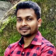 Kerala Mudali / Mudaliar Groom