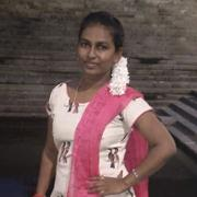 Shetty Balija Divorced Bride