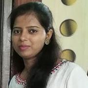 Yadav Gavali Bride