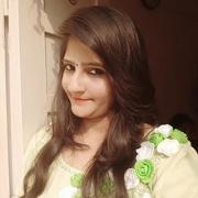 Lohana Divorced Bride