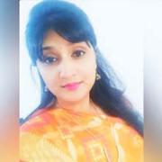 Baishya Saha Divorced Bride