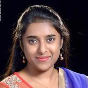 Surya Balija Bride