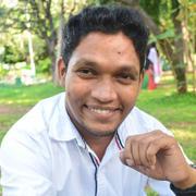 Parkavakulam Nathaman Groom