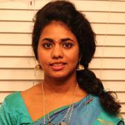 Agamudayar Mudaliyar NRI Bride