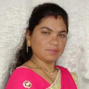 Shegar Dhangar Divorced Bride