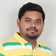 Hebbar Iyengar Groom