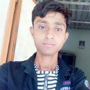 Rabari Groom