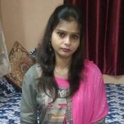 Jaiswar Kurmi Bride