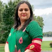 Sthanakvasi Jain NRI Bride