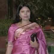 Gaur Rajput Divorced Bride