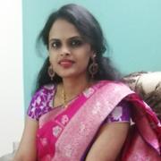 Niyogi Brahmin Bride