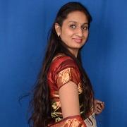 Deshmukh Maratha Bride