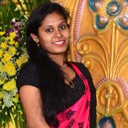 Vanniyakula Kshatriya Thigala Bride