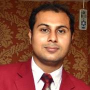 Sindhi Banushali Divorced Groom
