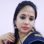 Kesarwani / Kesarwani Baniya Divorced Bride