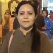 Charan / Gadhvi Divorced Bride