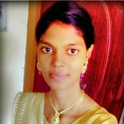 Agamudayar Bride