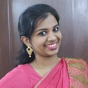 Nellai Saiva Pillai Bride