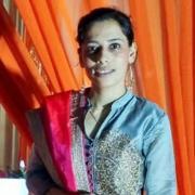 Saini Jatt Bride