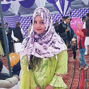 Rangrez / Nilgar Bride