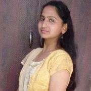 Saini Bride