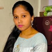 Goar Banjara Bride