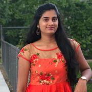 Padmanayaka Velama NRI Bride