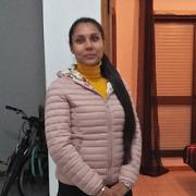 Jat Bride