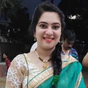 Niyogi Brahmin NRI Bride