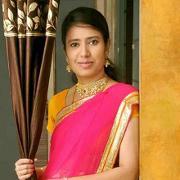 Pancharatra Srivaishnava Bride