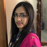 Hanafi Doctor Bride