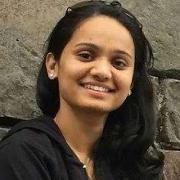 Deshastha Brahmin NRI Bride