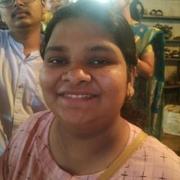 Kayastha Bride
