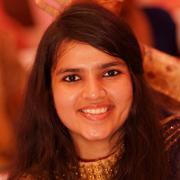 Oswal Jain Bride