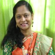 Kitte Bhandari Bride