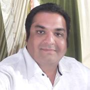 Sikhwal Brahmin Divorced Groom