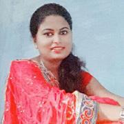 Bharadvaja / Bharadwaja Bride
