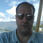 Kashmiri Pandit Divorced Groom