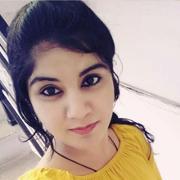 Meena/Mina Bride