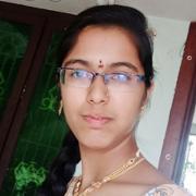Sourashtra Brahmin Bride