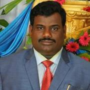 Adi Karnataka Divorced Groom