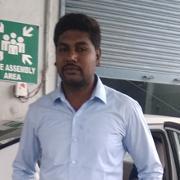 Vanniyakula Kshatriya Thigala Divorced Groom