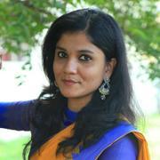 Madhwa Deshastha Brahmin Bride