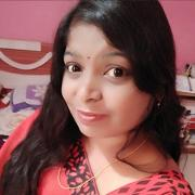 Pardhan Bride