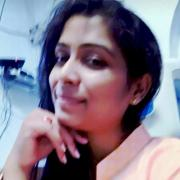 Saini Mali Divorced Bride