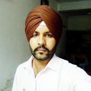 Mazhabi Sikh Groom