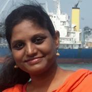 Kerala Mudali / Mudaliar Bride