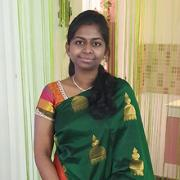 RC Nadar Doctor Bride